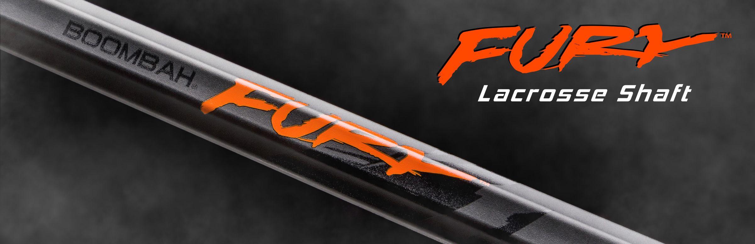 lacrosse fury shaft