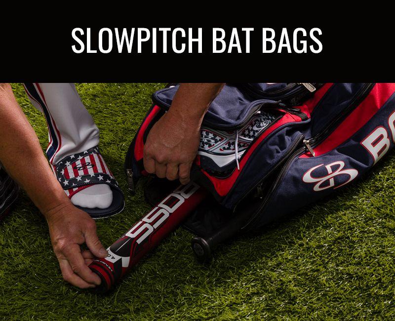 Bat Bags - Slowpitch Softball | Boombah