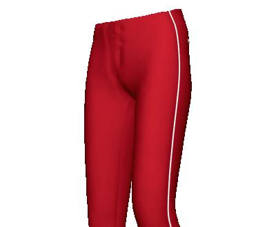 Boombah Pipe Softball Pants
