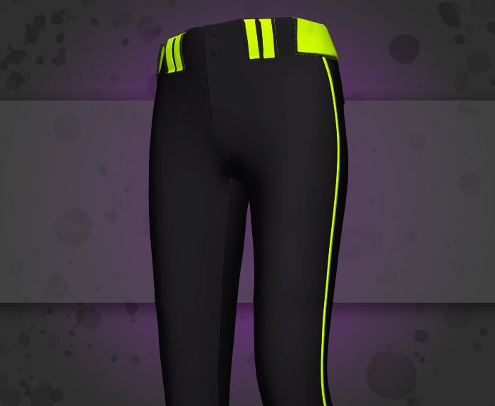 Boombah Pipe Plus Softball Pants