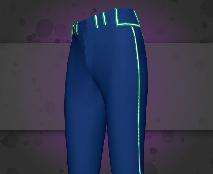 Boombah Triple Softball Pants