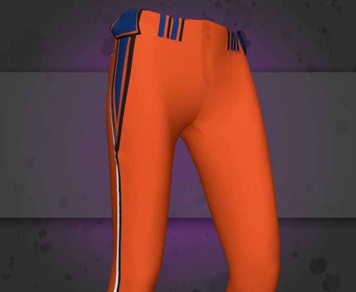 Boombah Solid Softball Pants