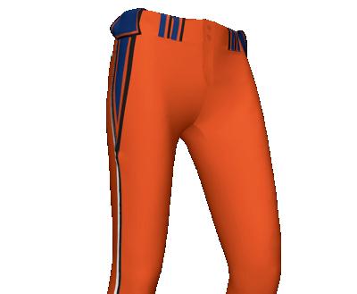 Boombah Solid Softball Pants
