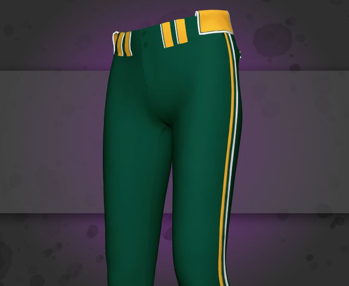 Boombah Tritone Softball Pants