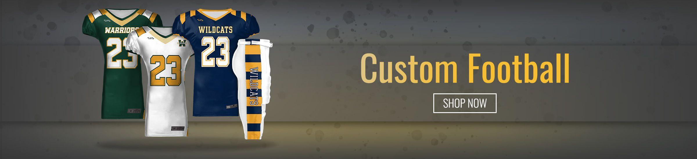 Custom Uniforms