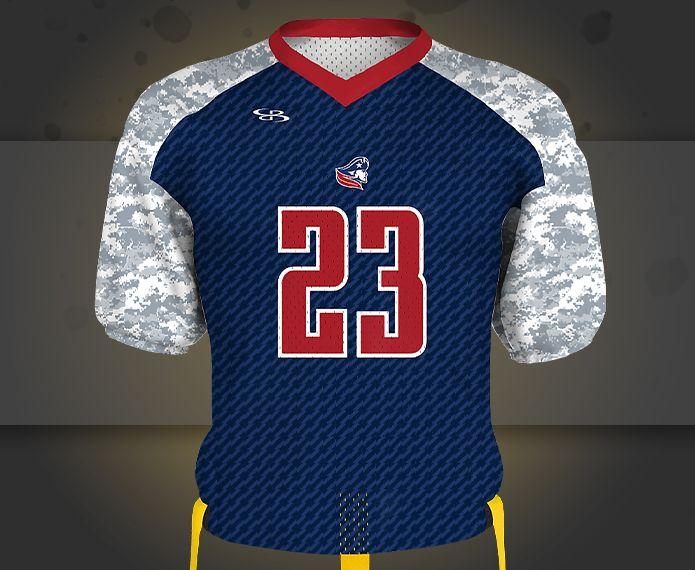 Flag Football Jersey
