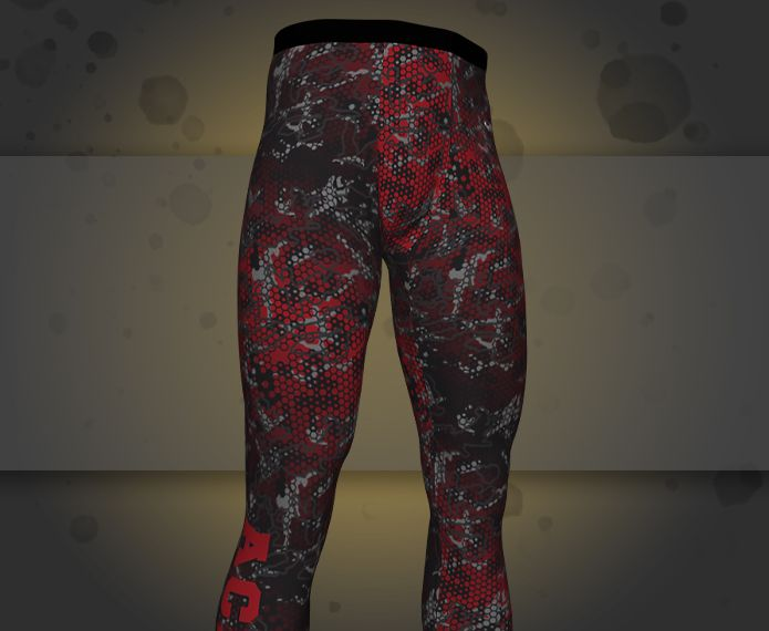 Full Length Compression Tights