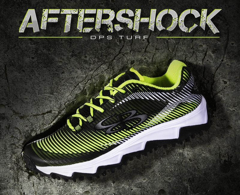 Aftershock DPS Turf Shoes