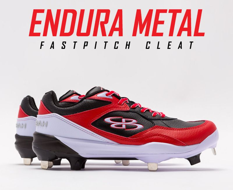 Endura Metal Cleats