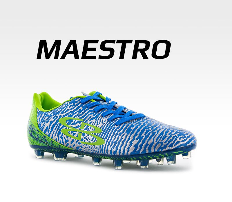 maestro soccer cleats