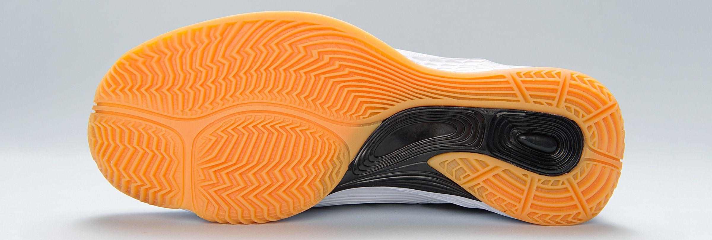 volleyball velocity shoe