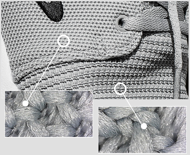 High Quality Breathable Fibers