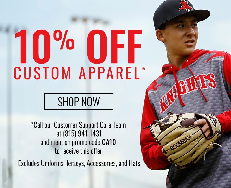 989404ae318 ... Get 10% Off Custom Apparel