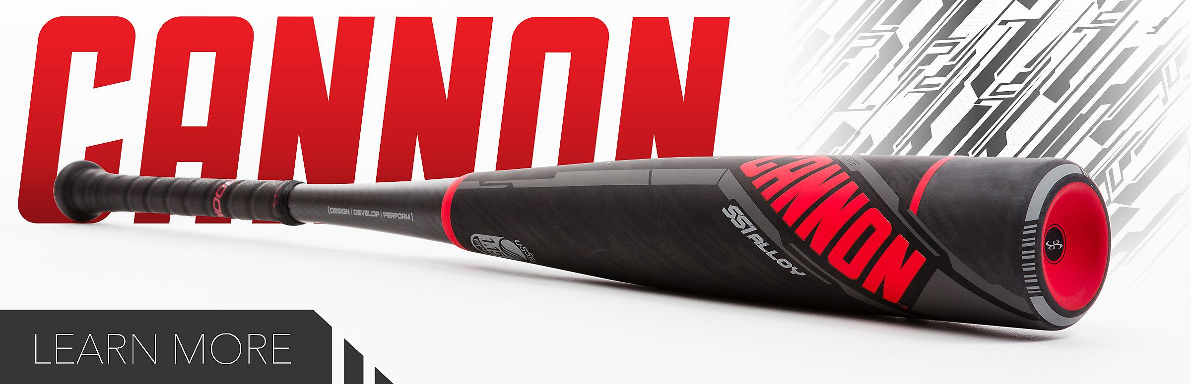2017 cannon baseball bat