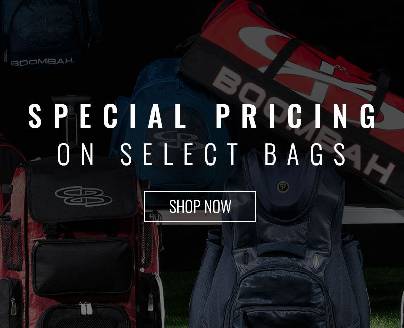 Special Pricing on Select Bags