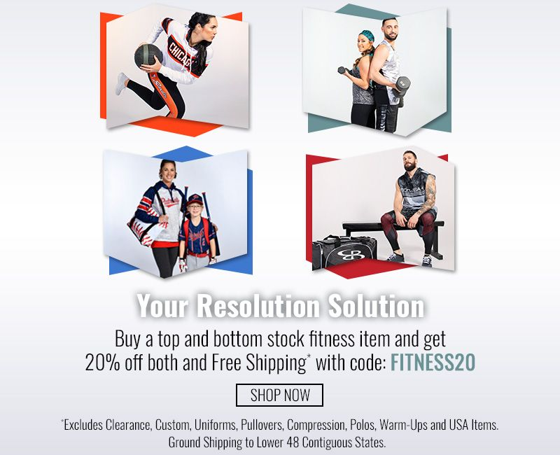 Training Apparel Collection