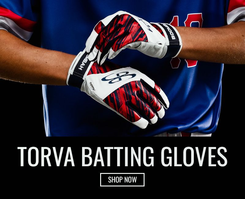 Torva Batting Glove