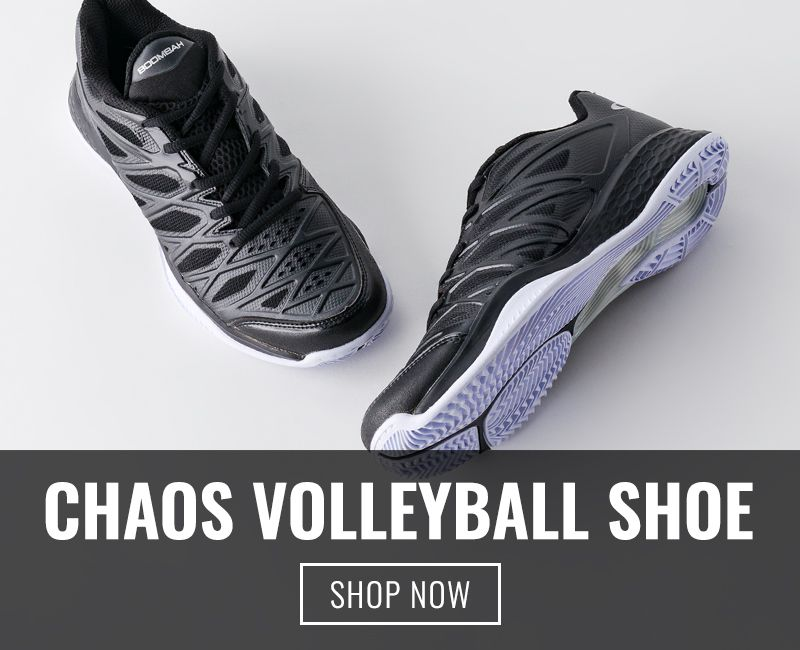 Boombah Volleyball Shoes