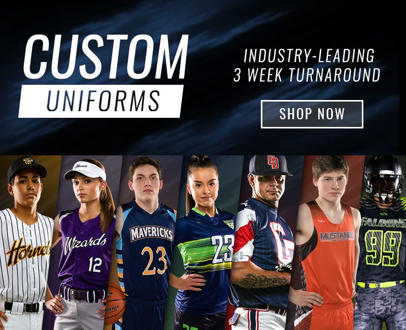 Custom Uniforms
