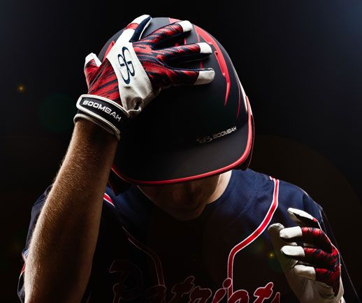Boombah - Custom Uniforms, Footwear and Athletic Equipment