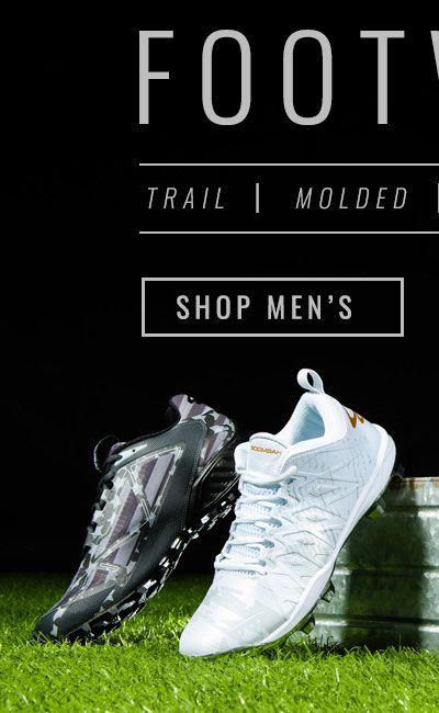 Shop Men's Clearance Footwear