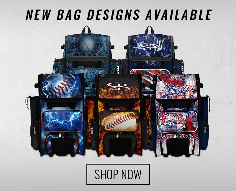 New Bag Designs