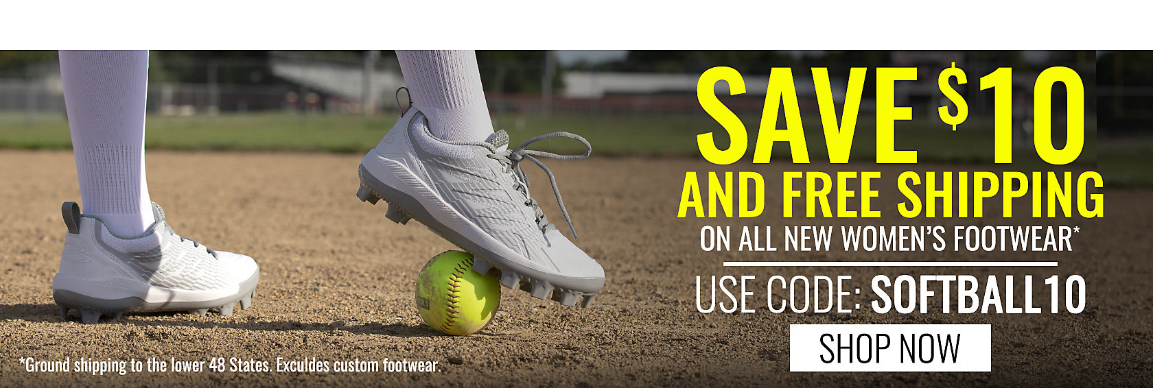 All New Molded Cleats Made By Boombah