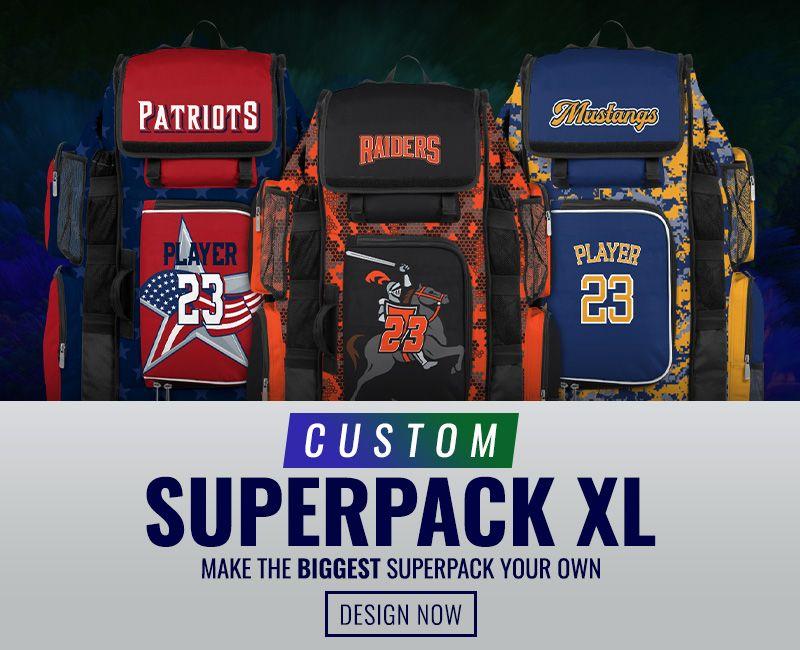 Custom Superpack XL - Design Now