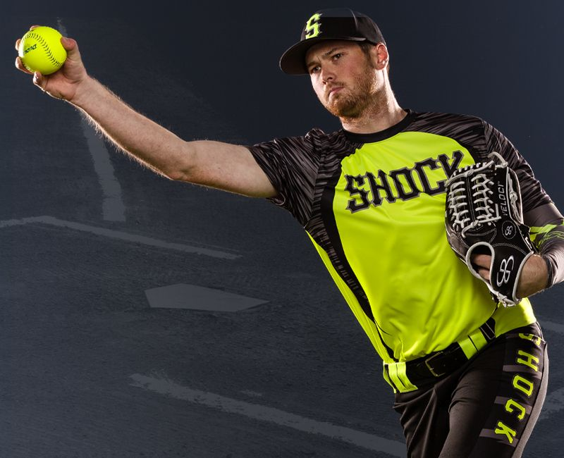 Custom Slowpitch Uniforms