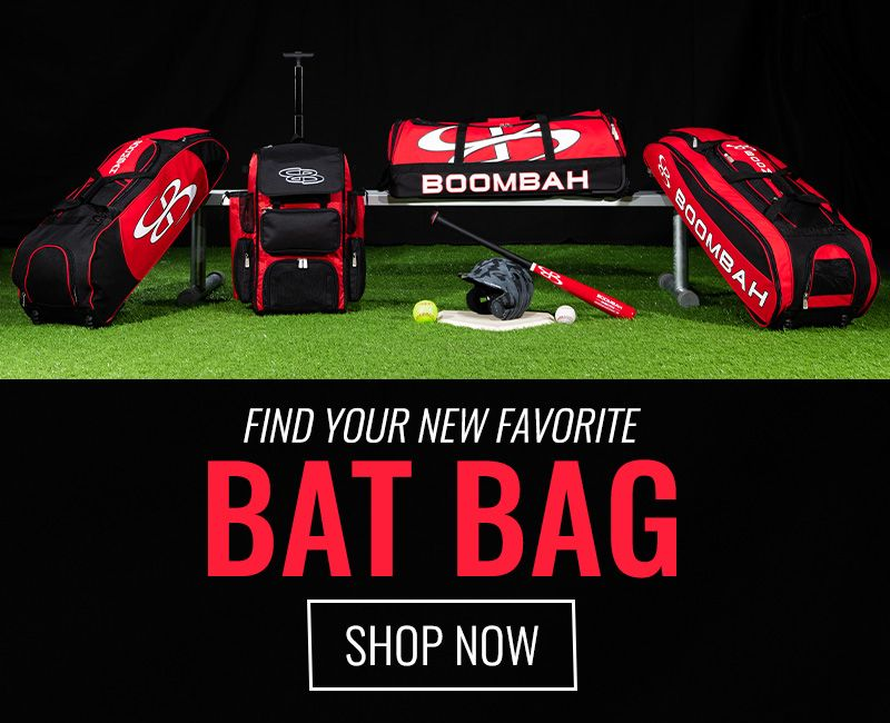 Find Your New Favorite Bat Bag