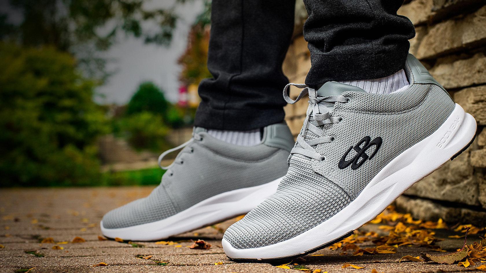 Genesis Footwear