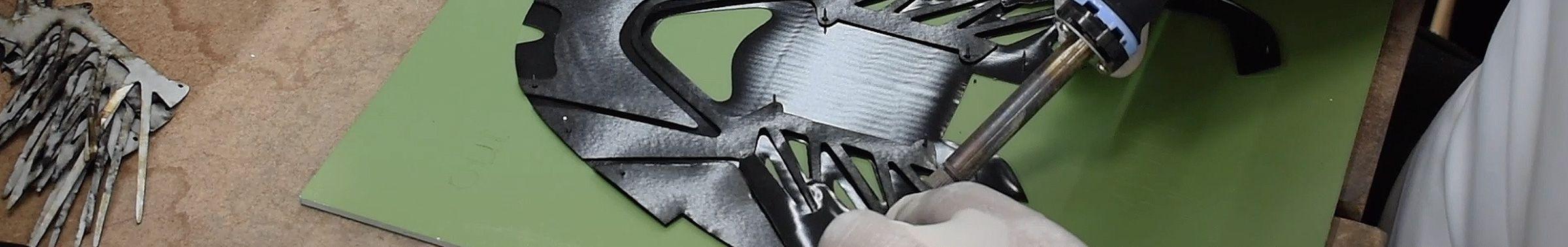 Rethinking Footwear - Manufacturing