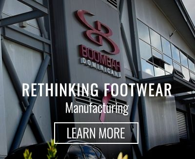 Rethinking Footwear - Own Our Manufacturing