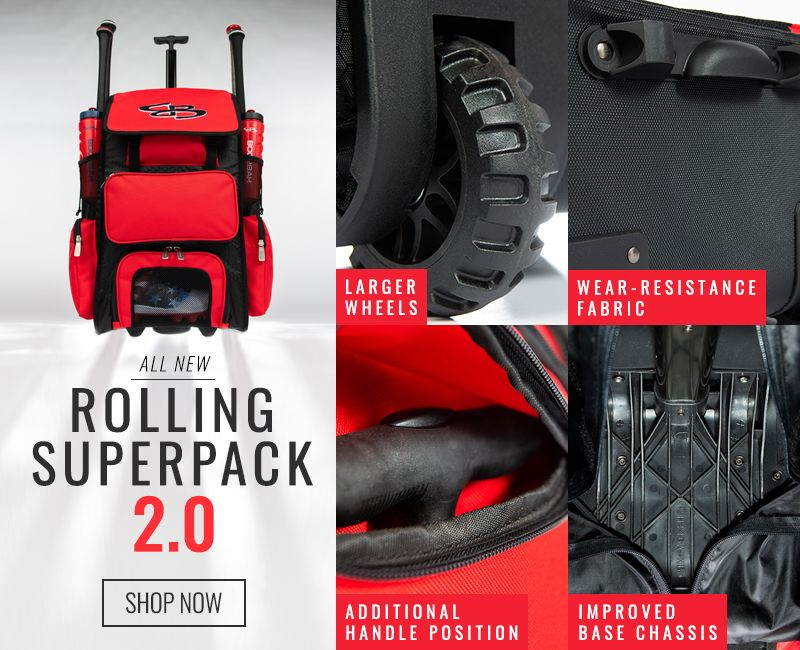 Rolling Superpack 2.0