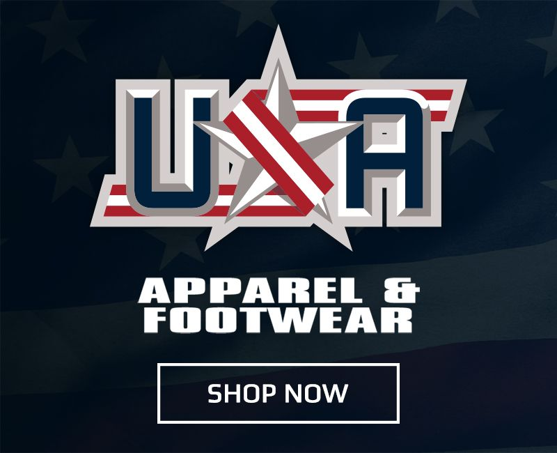 USA Apparel and Footwear