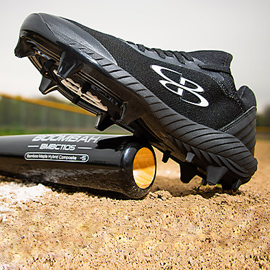blue raptor turf shoe