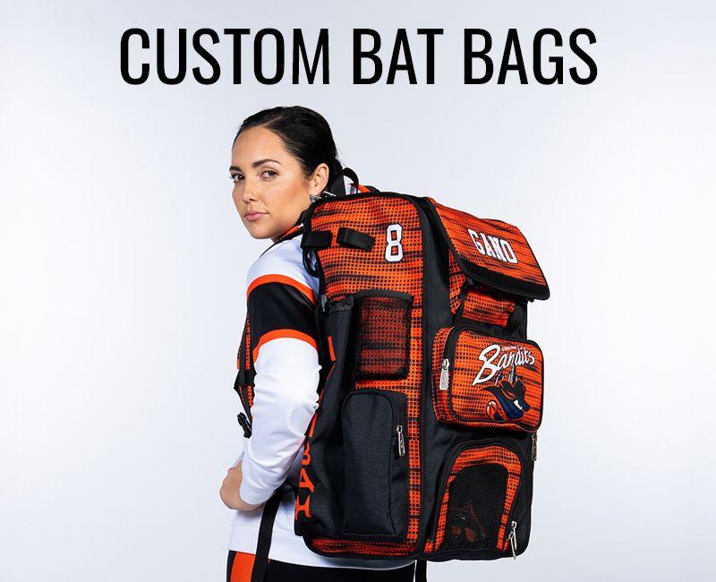 All Bat Bags