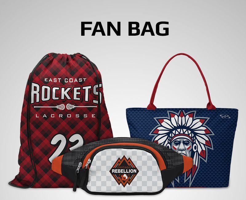 Fan Bags