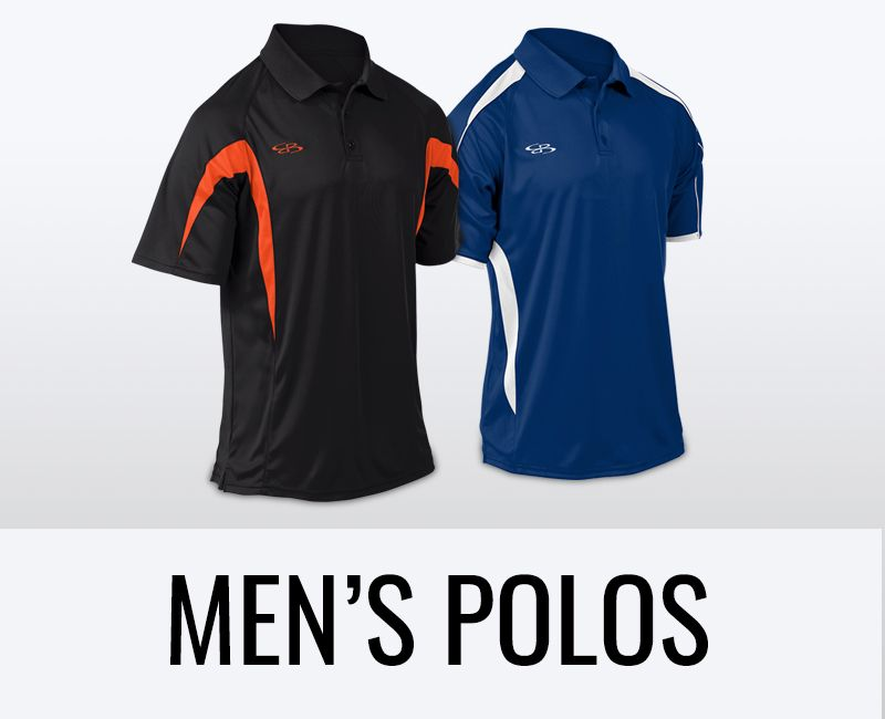 270a505b Men's Polo Shirts | Boombah