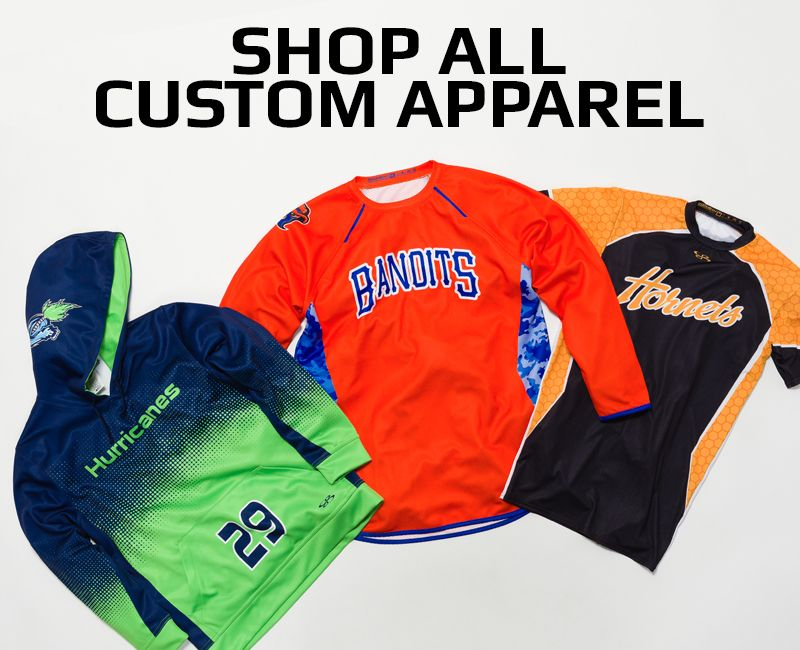 Boombah Custom Apparel - Custom Labs