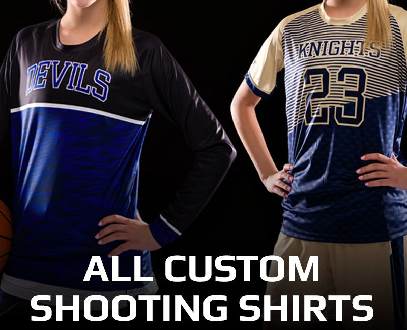 short sleeve shooting shirts