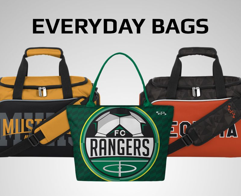 Cheer Everyday Bags