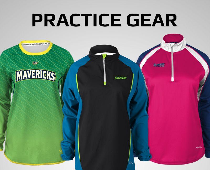 Cheer Practice Gear