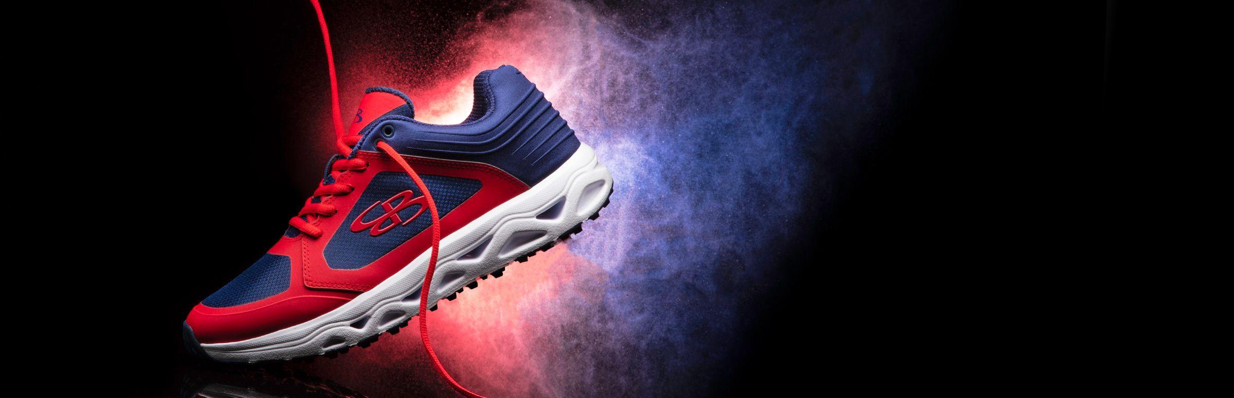 Ballistic Footwear