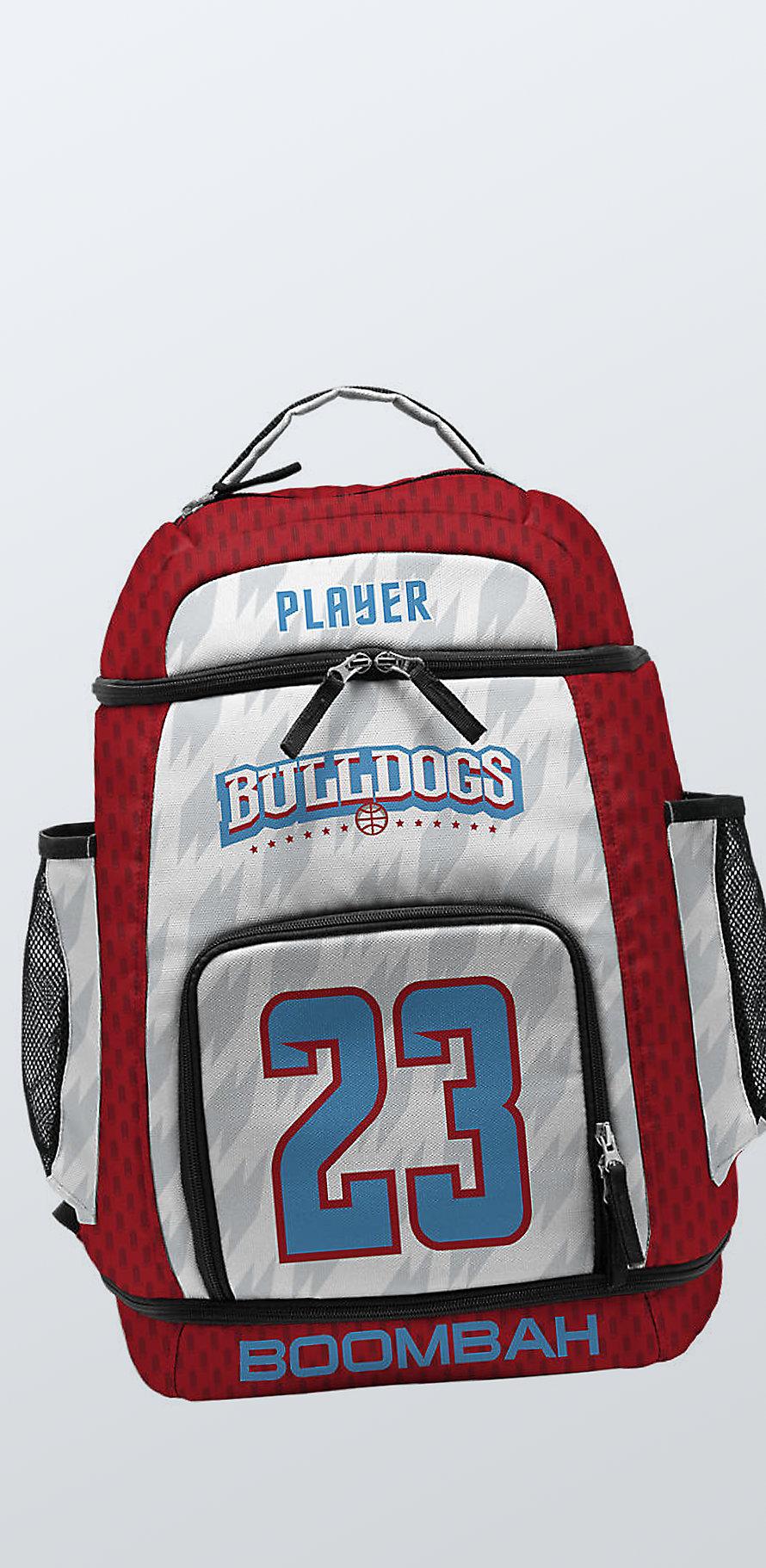 Customize Basketball Bags