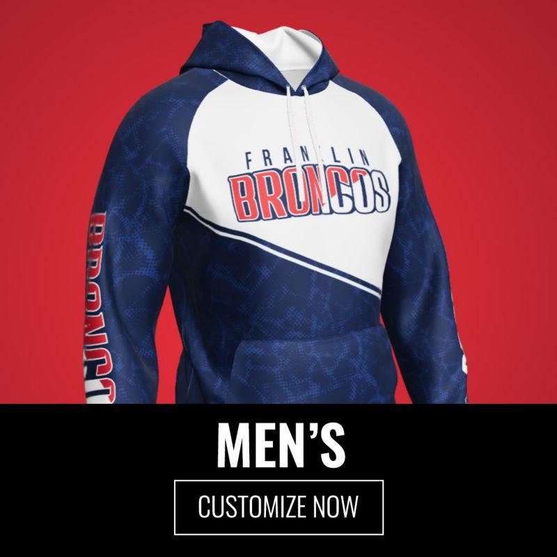 Men's - Customize Now