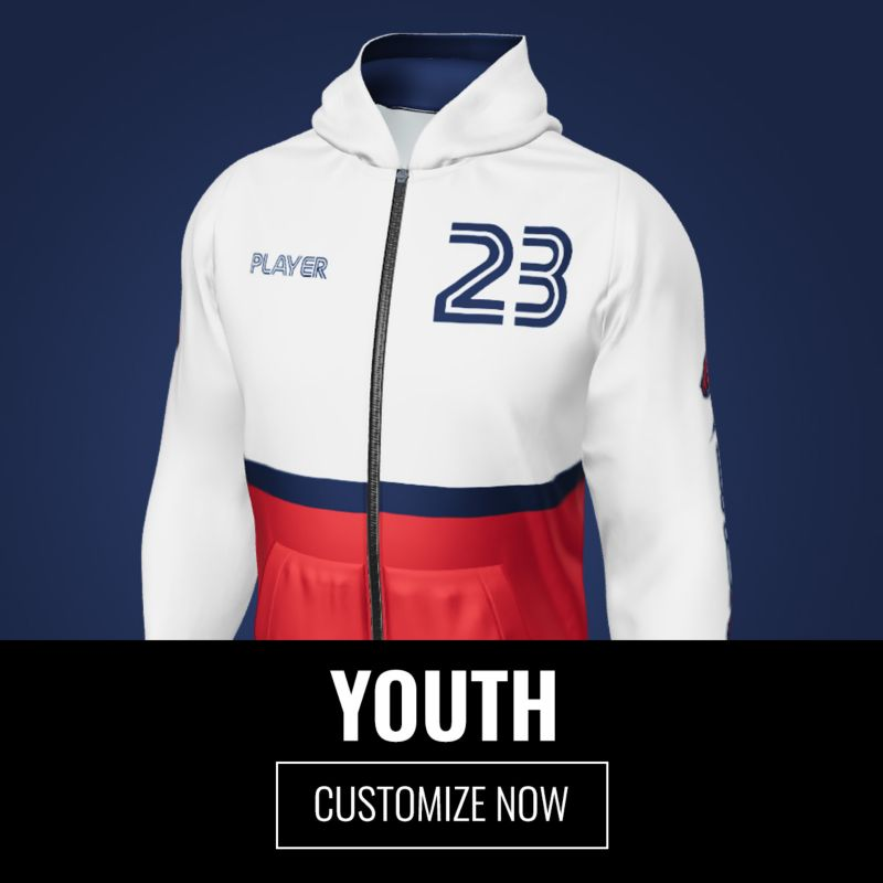Youth - Customize Now
