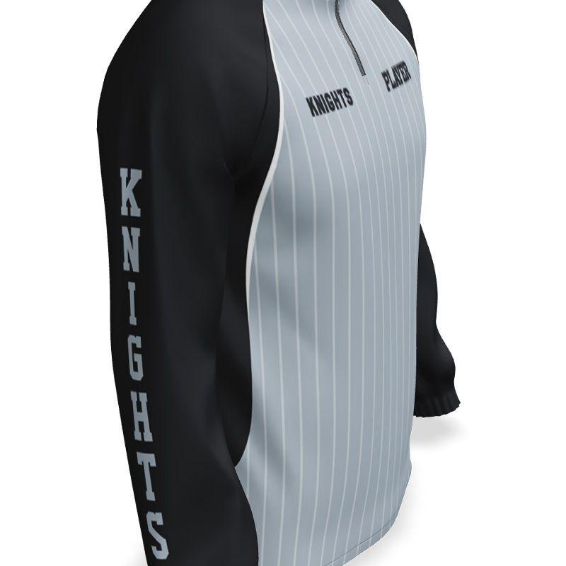 Custom Pullovers