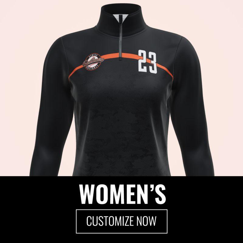 Women's - Customize Now
