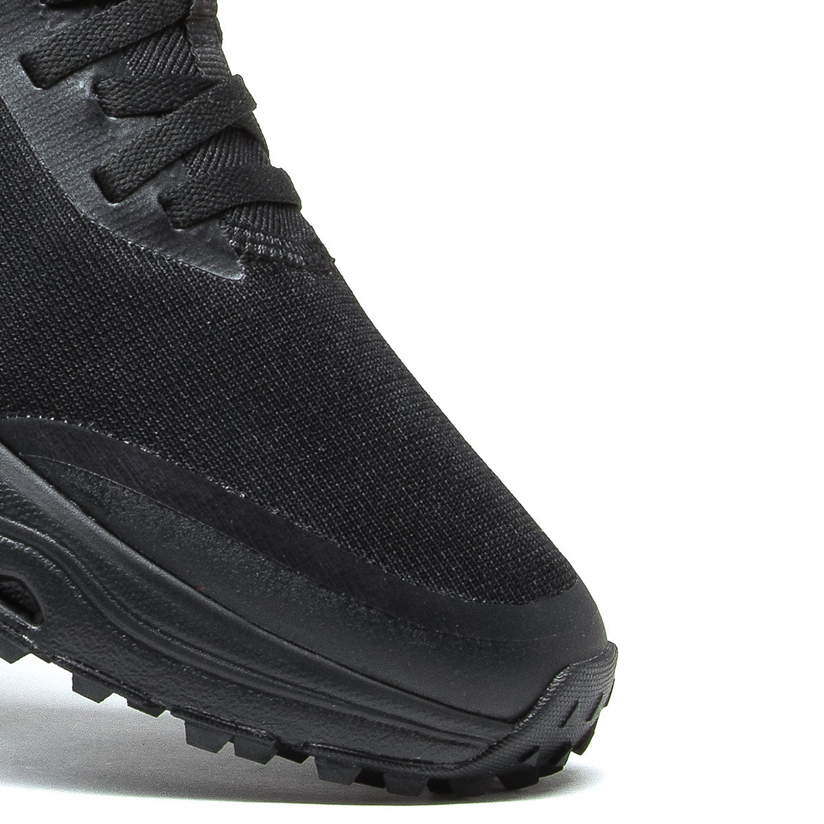 Raptor Breathable Upper and Reinforced Toe